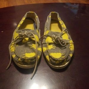 Sperry Shoes - Sperry Top-Sider Shoes size 10
